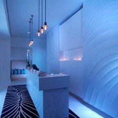 Отель Park Inn by Radisson, Abu Dhabi Yas Island сауна