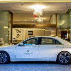 Отель Shangri-La Hotel Vancouver Канада, Ванкувер - отзывы, цены и фото номеров - забронировать отель Shangri-La Hotel Vancouver онлайн городской автобус