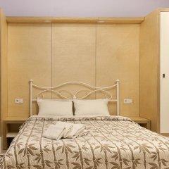 Бассейная Апарт Отель Студия с разными типами кроватей фото 22