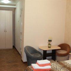Hotel Med комната для гостей фото 2