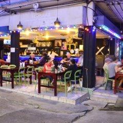 Отель The Boss`S Place Бангкок гостиничный бар
