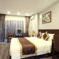 Blue Pearl West Hotel 3* Улучшенный номер с различными типами кроватей фото 2