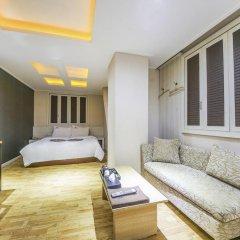 Argo Hotel 2* Улучшенный номер с различными типами кроватей фото 26