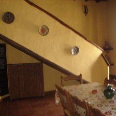 Отель El Cañuelo в номере