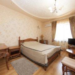 Стрелец Отель Стандартный номер с различными типами кроватей фото 2
