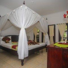 Отель Balangan Sea View Bungalow 3* Стандартный номер с различными типами кроватей фото 6