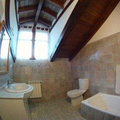 Отель Viviendas Rurales El Canton Тресвисо ванная фото 2