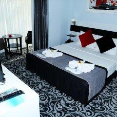 Pendik Marine Hotel 3* Стандартный номер с различными типами кроватей фото 25