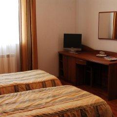 Гостиница Коттедж на Зелёном Стандартный номер с 2 отдельными кроватями фото 4