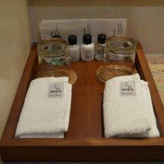 Отель Maakanaa Lodge 3* Номер Делюкс с различными типами кроватей фото 19