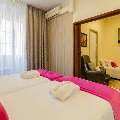 Отель Inn Rossio 2* Стандартный номер фото 4