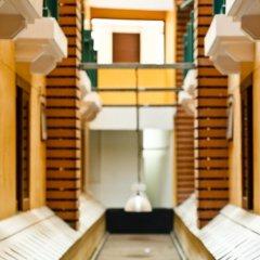 Отель Dang Derm Бангкок сауна