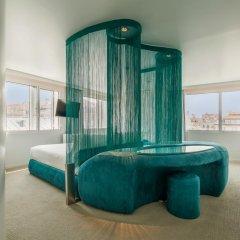 Отель Room Mate Óscar 3* Люкс с различными типами кроватей фото 6