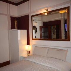 Отель Apartament Gratia Rosa Сопот комната для гостей фото 4