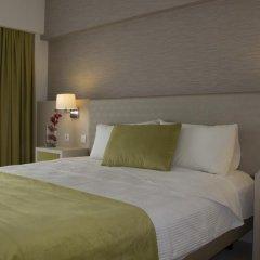 Hotel Navegadores комната для гостей