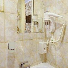 Мини-Отель Аморе Стандартный номер с разными типами кроватей фото 30
