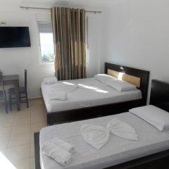 Hotel Nertili комната для гостей фото 2