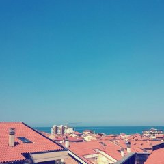 Отель Bed and Breakfast Aelita Чивитанова-Марке пляж
