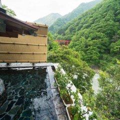 Hotel Kurobe балкон фото 3