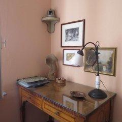 Отель B&B Ca'Magna Кандия-Ломеллина удобства в номере