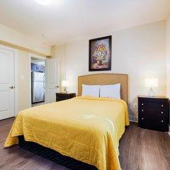 Отель Ginosi Dupont Circle Apartel 3* Апартаменты с различными типами кроватей фото 12