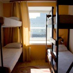 Гостиница High Hostel в Тюмени 6 отзывов об отеле, цены и фото номеров - забронировать гостиницу High Hostel онлайн Тюмень комната для гостей фото 5