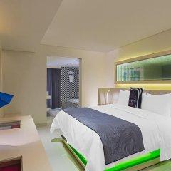 Отель W Mexico City комната для гостей фото 3