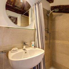 Отель Sweet Trastevere ванная