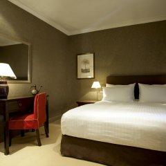 Отель Kefalari Suites 3* Номер Делюкс с различными типами кроватей фото 7