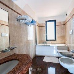 Hotel Residence Arcobaleno 4* Стандартный номер с различными типами кроватей фото 2