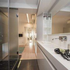 Thera Suite Турция, Стамбул - отзывы, цены и фото номеров - забронировать отель Thera Suite онлайн ванная