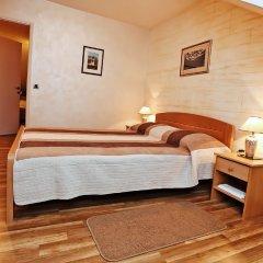 Отель Amaro Rooms 3* Стандартный номер фото 7