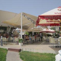 Отель Polyxenia Isaak Annex Apartment Кипр, Протарас - отзывы, цены и фото номеров - забронировать отель Polyxenia Isaak Annex Apartment онлайн питание фото 2
