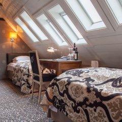 Det Hanseatiske Hotel 4* Стандартный номер с 2 отдельными кроватями фото 2