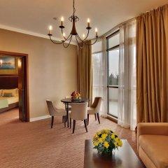 Острова Спа Отель 4* Люкс с различными типами кроватей