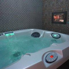 Olimp Hotel 3* Люкс с различными типами кроватей фото 12