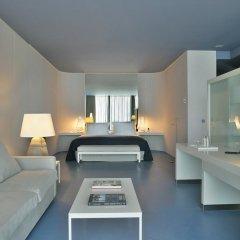 Отель The Oitavos 5* Улучшенные апартаменты с разными типами кроватей фото 9