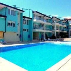 Отель Bulgarienhus Nev Villa бассейн фото 2