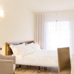 Expo Hotel Barcelona 4* Стандартный номер с различными типами кроватей фото 31