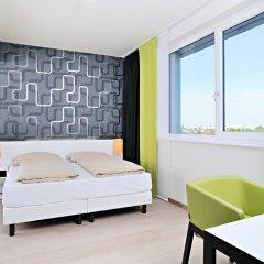 Отель Harry's Home Hotel München Германия, Мюнхен - 1 отзыв об отеле, цены и фото номеров - забронировать отель Harry's Home Hotel München онлайн комната для гостей фото 5