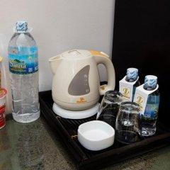 Brandi Nha Trang Hotel 3* Стандартный номер с разными типами кроватей фото 6