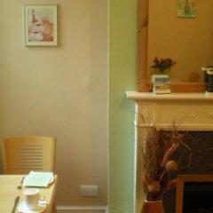 Отель Boydens Guest House Великобритания, Кемптаун - отзывы, цены и фото номеров - забронировать отель Boydens Guest House онлайн интерьер отеля фото 3