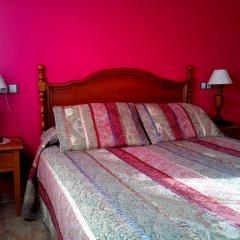 Отель Posada Valle de Güemes Испания, Лианьо - отзывы, цены и фото номеров - забронировать отель Posada Valle de Güemes онлайн комната для гостей фото 2