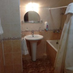Гостиница Атриум 3* Улучшенный номер с различными типами кроватей фото 10