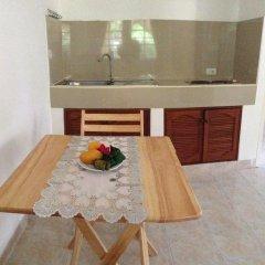 Отель Mali Garden Resort 2* Стандартный номер с двуспальной кроватью фото 33
