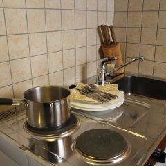 Апартаменты Central City Shared Apartments в номере фото 7