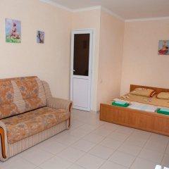 Гостевой Дом Otel Leto Стандартный номер с двуспальной кроватью фото 18
