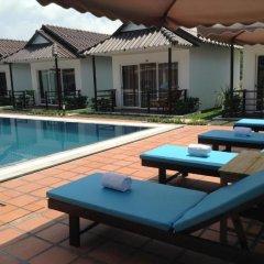 Отель Sea Breeze Resort бассейн фото 3