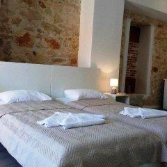 Отель Creta Seafront Residences 2* Улучшенный номер с различными типами кроватей фото 9