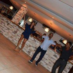 Отель Terezas Hotel Греция, Корфу - отзывы, цены и фото номеров - забронировать отель Terezas Hotel онлайн интерьер отеля фото 2